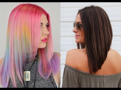 Bob Frisuren 2017 YouTube