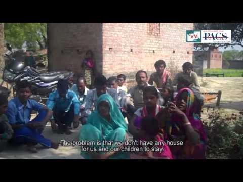 Failures of Indira Awaas Yojana in Uttar Pradesh
