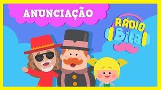 Mundo Bita - Anunciação ft. Alceu Valença