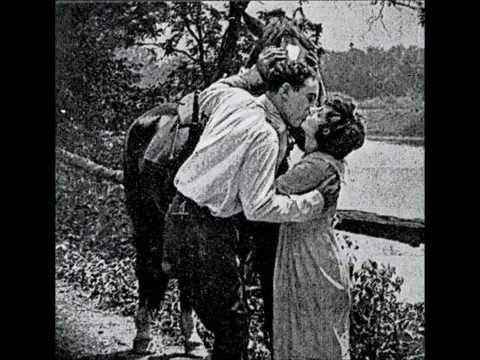 Bernard Durning SILENT FILM EVELYN GREELEY Kara Nally