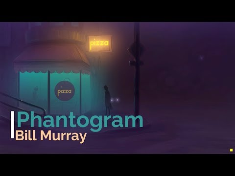Phantogram - Bill Murray [Lyrics]
