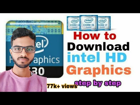 How to download hd graphics for windows 7/8/10 for latpop &pc in hindi//graphics kaise download kare