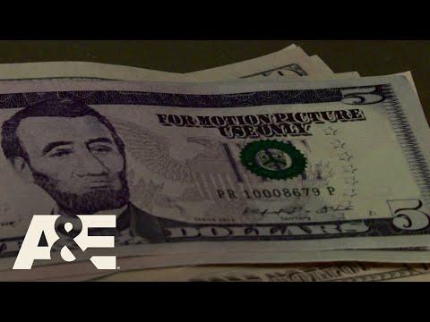 Live PD: Fake Cash For Days | A&E