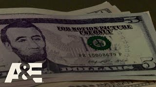 Live PD: Fake Cash For Days | A&E
