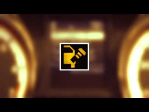 2012 Dodge Grand Caravan Gas Cap Message Youtube