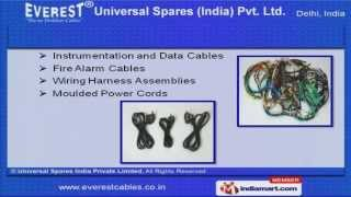Cables And Wires by Everest Cables And Connectors Private Limited, Delhi