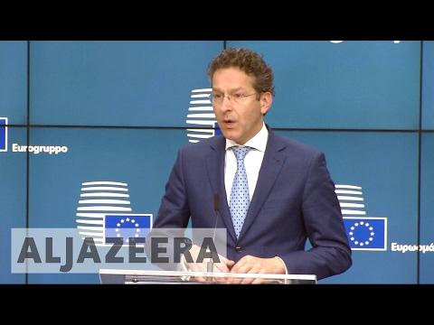 Greece, EU reach compromise on economic bailout