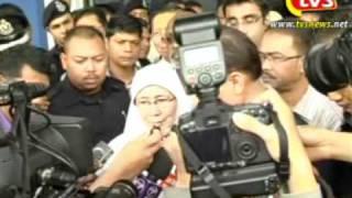 TVSelangor09 05042011 Anwar   Lawan Tetap Lawan