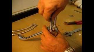como arreglar una canilla monocomando viyoutube