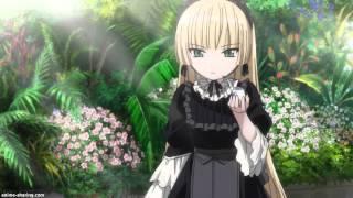 Recenzje Anime #6 Gosick