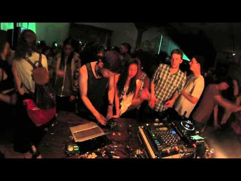 Purity Ring Boiler Room Montreal DJ Set