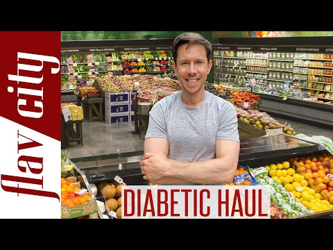 the-ultimate-shopping-guide-for-diabetics---what-to-eat-&-avoid-w/-diabetes