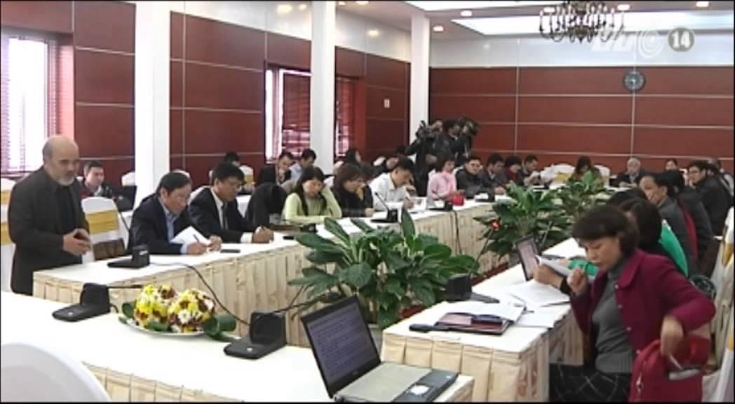 VTC14_Luật đất đai 2013: Không thu hồi đất vì lợi ích kinh tế đơn thuần