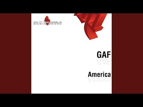 America (Dj Atlantis Extended Remix)