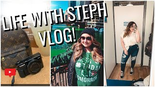 WEEKEND VLOG | PICK POCKETED IN CHICAGO?? MINI TARGET HAUL & LIFE UPDATES