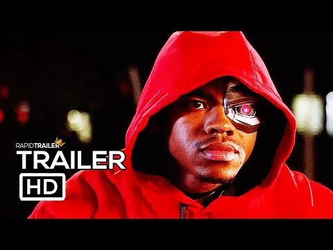 DOOM PATROL Trailer #2 NEW (2019) DC Superhero Series HD
