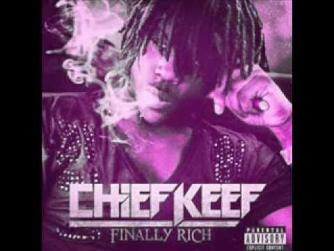 Chief Keef ft DJ O's - Hate Being Sober (Slowed) ft Wiz Khalifa & 50 Cent