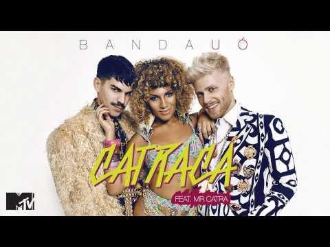 Banda Uó - Catraca (feat. Mr. Catra) [Áudio]