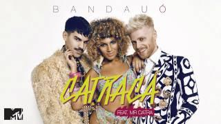 Video Banda Uó - Catraca (feat. Mr. Catra) [Áudio] download MP3, 3GP, MP4, WEBM, AVI, FLV Juni 2018