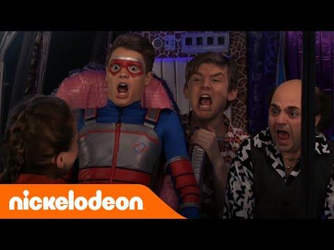 Henry Danger   Avventura in furgone   Nickelodeon Italia