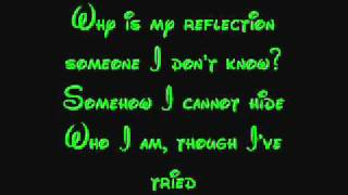 Reflection - Mulan Lyrics