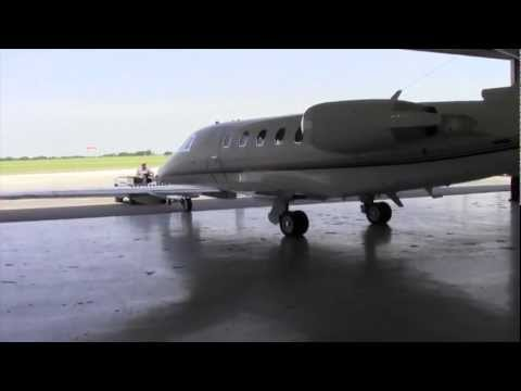 Citation III Jet Charter Dallas - Business Air Private Jets