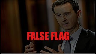 False Flag Bashar Al Assad Dead The Beginning of WORLD War 3