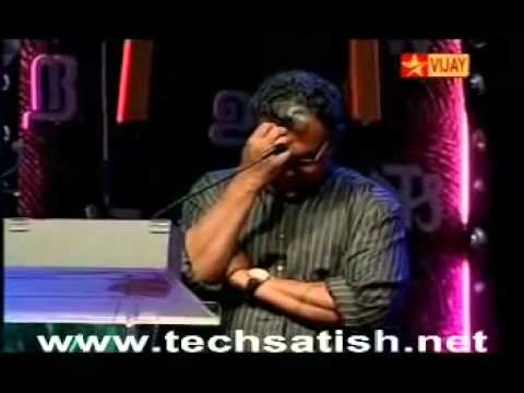 Nasser about ilayaraja -Dhoni audio Release