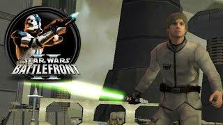 Star Wars Battlefront II Mods (PC) HD: Suun Ra: Desert City | Galactic Civil War
