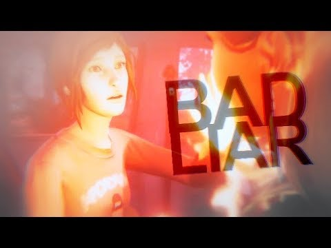 Chloe Price || Bad Liar (GMV) Life Is Strange ᴴᴰ thumbnail