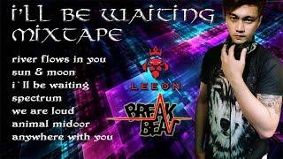 🔊 DJ breakbeat I`ll Be Waiting VIRAL TERBARU 2020   ⚠️ DJ FULL BASS   Awas Leher Terkilir   DJ LeeOn