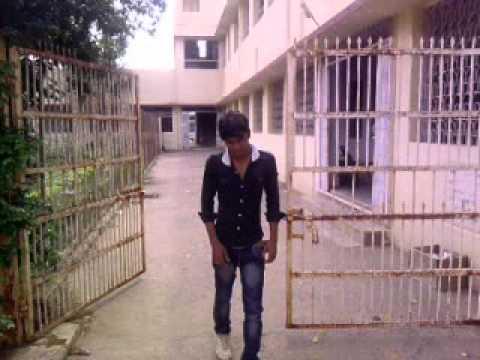 EMTINESS VIVEK DAS kalyan college bhilai.3gp