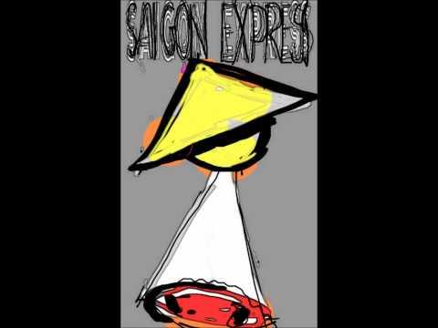 Saigon Express   Jos ovu noc