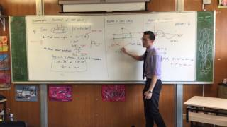 Solving Trigonometric Equations (5 of 5: Expanding on the graphing method)