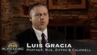 Social Security Disability - Board Certified Attorney - Rue & Ziffra - Luis Gracia