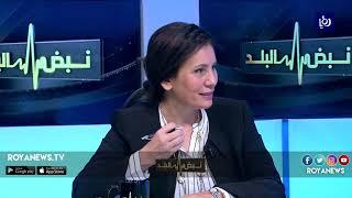 وزيرة الطاقة هالة زواتي: مليار ونصف دينار كلفة إلغاء اتفاقية الغاز مع الاحتلال