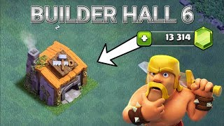 GEMMING TO BH6! - SO MANY NEW OPPORTUNITIES! - Clash Of Clans!