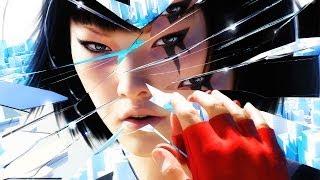 Mirror's Edge клип (The Prodigy - Omen)