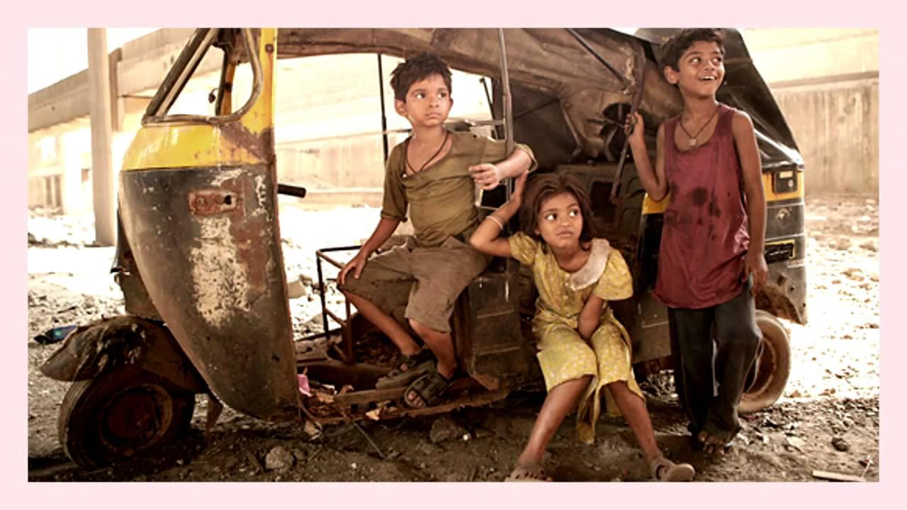 Image result for slum dog millionaire hd pics