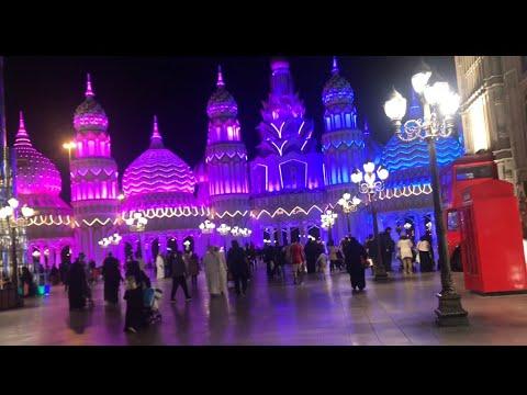 Dubai Global Village 2018-2019 ~ Outing Vlog in Tamil