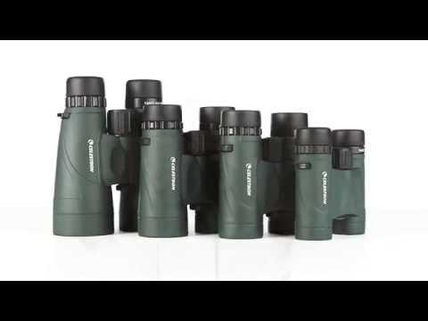 Best Binoculars For Alaska Cruise - Buyer's Guide