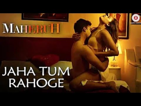 Jaha Tum Rahoge/Maheruh / Amit Dolawat & Drisha More / Altamash Faridi /Hot screen / romintic video