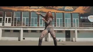 vuclip Female dancehall choreo by Alena Babicheva /  Song by Stony ft. Shenseea - Pon U Ruff