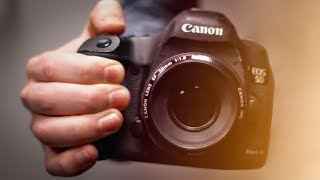 6 Reasons Why You Should Get a 50mm Lens Right Now!