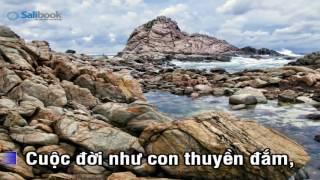 [Karaoke TVCHH] 299- NẾU BẠN ĐÁNH MẤT CHÚA GIÊ-XU - Salibook