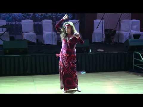 Rakkas Istanbul 2013 Artemis Mourat