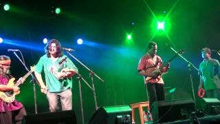 6. Maa Rewa Indian Ocean Concert, Sf 2011, Iit Kharagpur