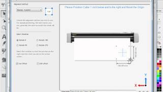 How to Calibrate a Laser Pointer Cutter (OEM)