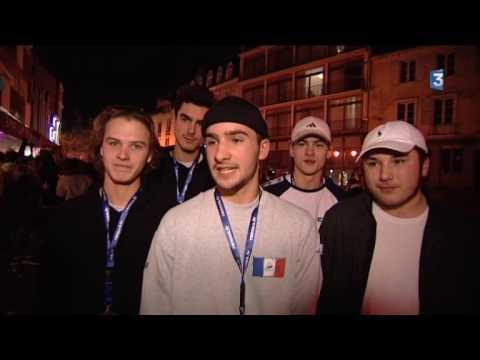 Bars en Trans 2016 : parcours musical nocturne dans Rennes