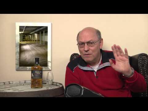 Whisky Verkostung: Highland Park Leif Eriksson